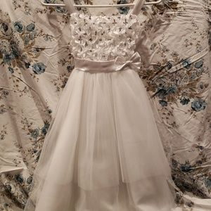 c33f5ba756bc Kids  Tulle Skirt Wedding Dresses on Poshmark